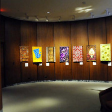 Radical Elements Exhibition