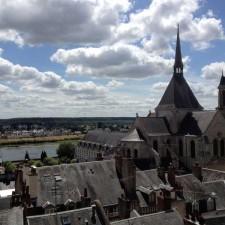 Chateau Royal de Blois, La Maison de la Magie, and Blois Cathedral