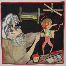 Pinocchio–American Fairy Tale