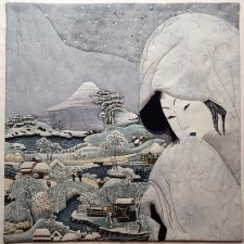 Snow Woman–Japanese Folk Tale