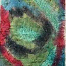Master Art Series # 8–Hollis Chatelain and New International Quilt Challenge: World Heritage Sites