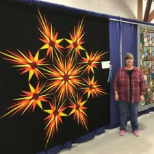 It's Quilt Show Season in the Northwest
