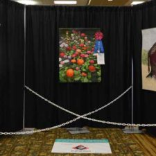 How to Hang a Quilt Show