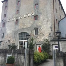 Food and Fiber Lovers' Tour of Ireland