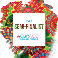 Happy Quilt Show News