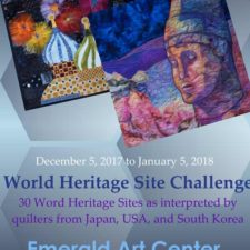 World Heritage Sites Exhibition in Springfield