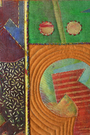 Accent Your Quilts With Creative Cords