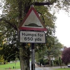 UK Road Signs