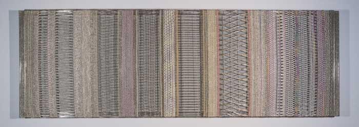 "The Process of Making a Dream, 10.75"" x 32"", Photographer: John Telford"