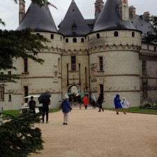 Chateau of Chaumont and the Festival of Gardens