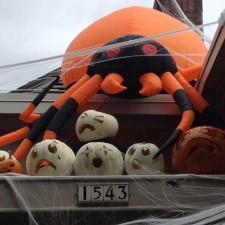 Great Halloween Pumpkins