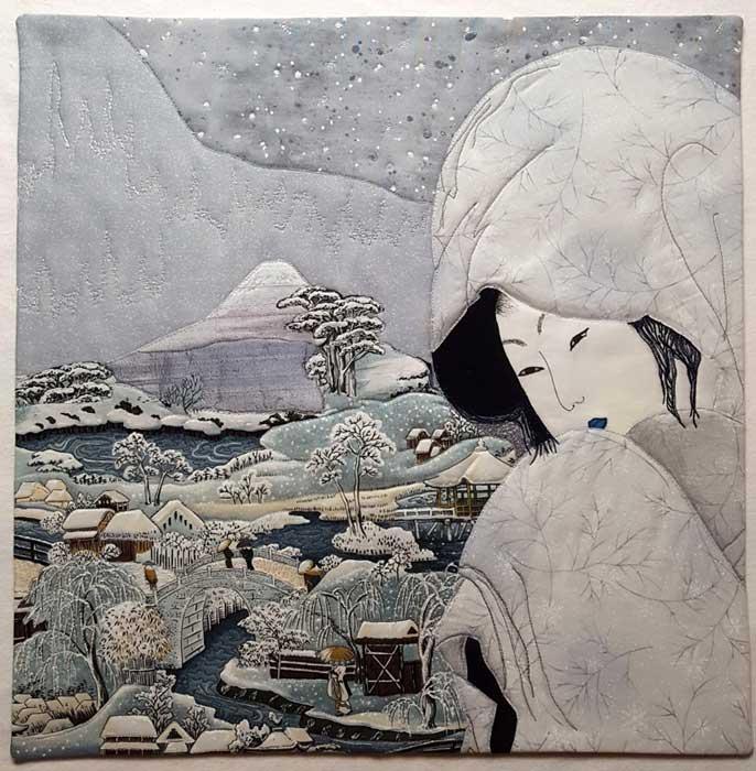 The Sadness of Yukki-onna