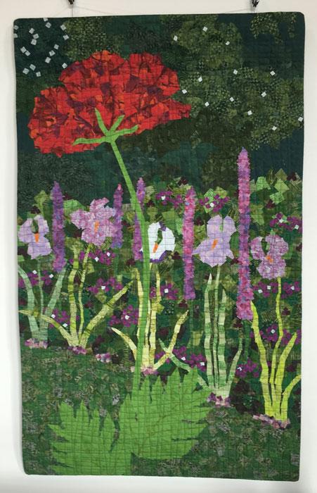 Poppy and Friends by Jill Hoddick