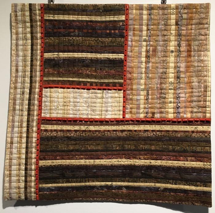 Patterns by Jill Hoddick