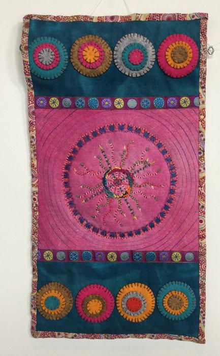Circles by Cindy Loza