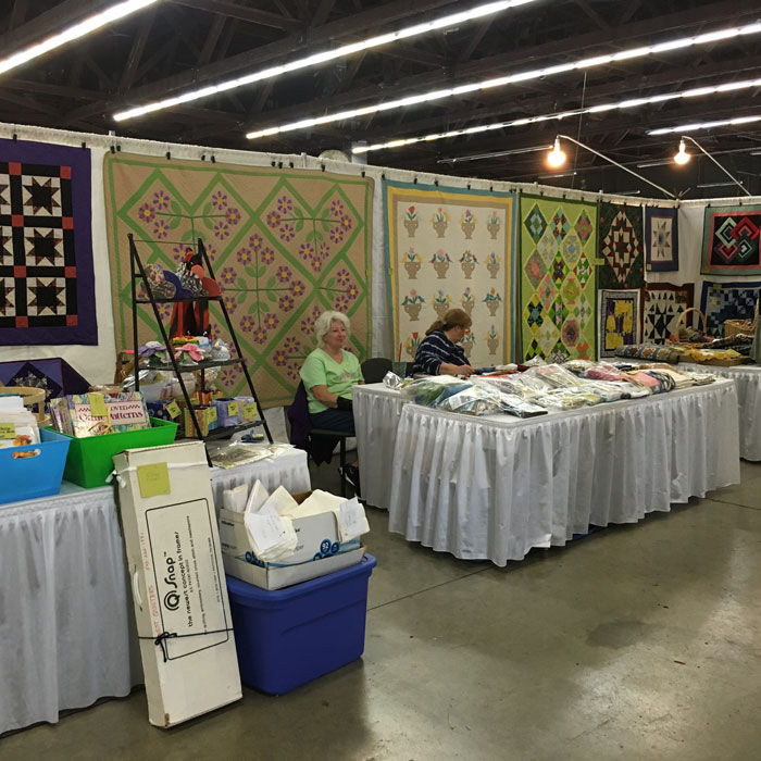 Bid and Buy Booth