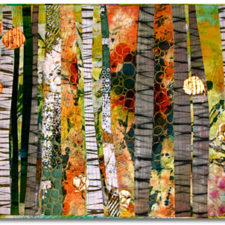 Patty Hawkins, Textile Artist