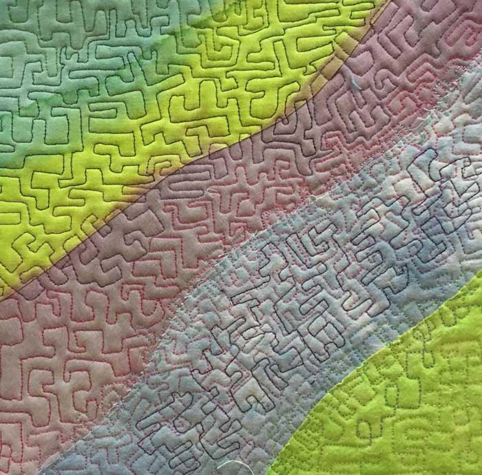 Mid-Tone Fabrics