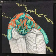 More Winners and Favorites from NW Quilting Expo