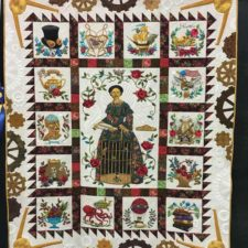 Fabulous Quilts at NW Quilting Expo