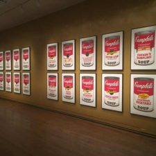 Andy Warhol: Prints at the Portland Art Museum