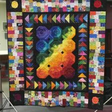 Do You Want to Win a Quilt?