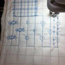 Grid Quilting Workshop