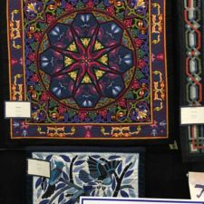 Preview Night–quilts and special exhibits