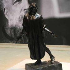 Surprising Auguste Rodin