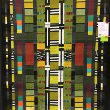 A Modern Quilt–and a Special Award