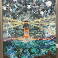 Quilts by the Sea in Newport, Oregon