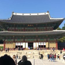 Seoul, South Korea–Day 4
