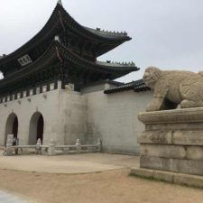 Seoul, South Korea–Day 5