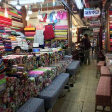 Seoul, South Korea–Day Eight