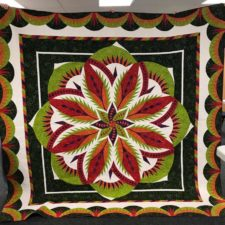 Big Winners at Oregon Coastal Quilters Show